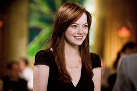 Emma Stone Romance Movies | emma stone 10 standout roles before la la land