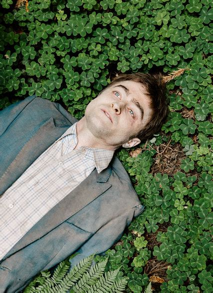 Play Dead by Tips From Daniel Radcliffe On Dead In A
