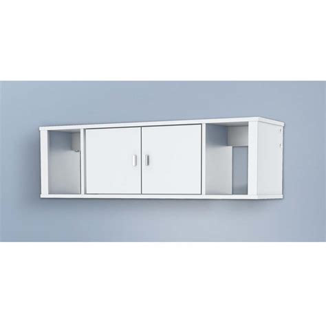 Wall Hutches prepac designer wall mounted floating hutch white wsuw 0502 1