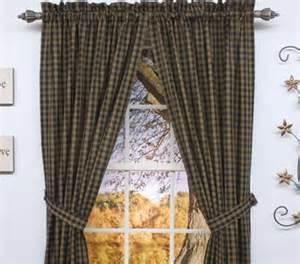 park designs curtains park designs black sturbridge curtain panel pair curtain