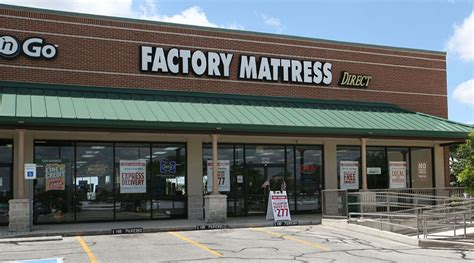 Factory Mattress Tx de zavala road factory mattress