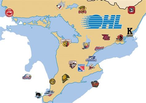 Bmo Kitchener Locations by Ohl Network
