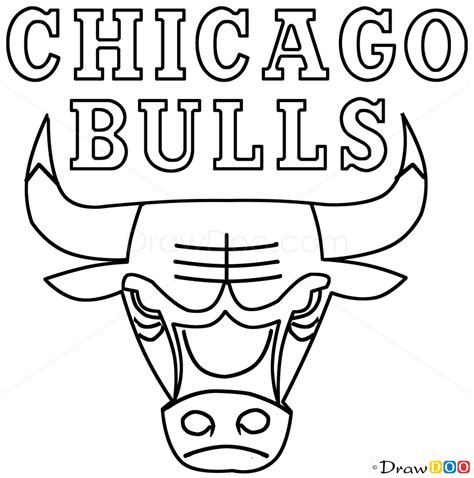nba bulls coloring pages cool coloring pages logo nba coloring pages nba coloring