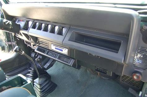 auto air conditioning repair 2012 jeep wrangler interior lighting purchase used 1993 jeep wrangler sahara winch hardtop air conditioning tow bar in las