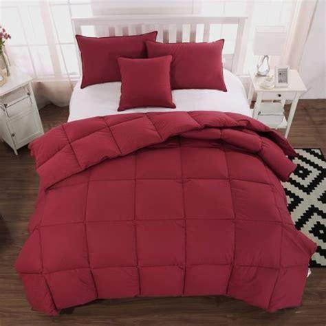 goose down comforter washing instructions burgundy bedspreads and burgundy comforter sets at