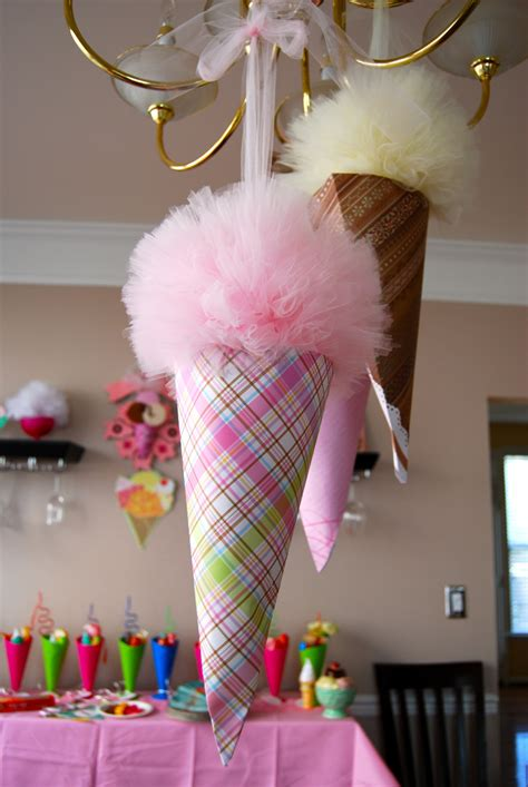 diy iron on ice cream tutorial by sweet threads clothing tutorial video how to make diy tulle pom poms my