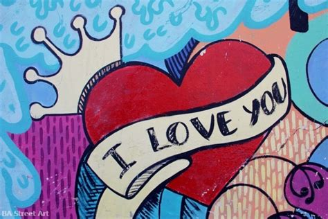 imagenes que ponga i love you graffitis de amor chidos arte con graffiti