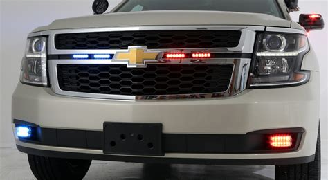 2017 chevy tahoe fog light kit fog lights whelen 2015 tahoe autos post