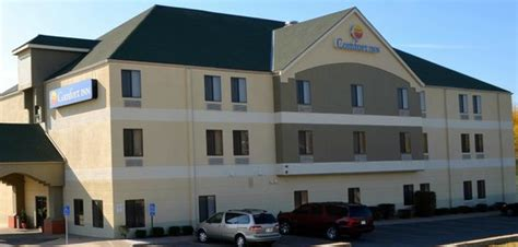 comfort inn 234 n 78th st comfort inn kansas city updated 2017 prices hotel