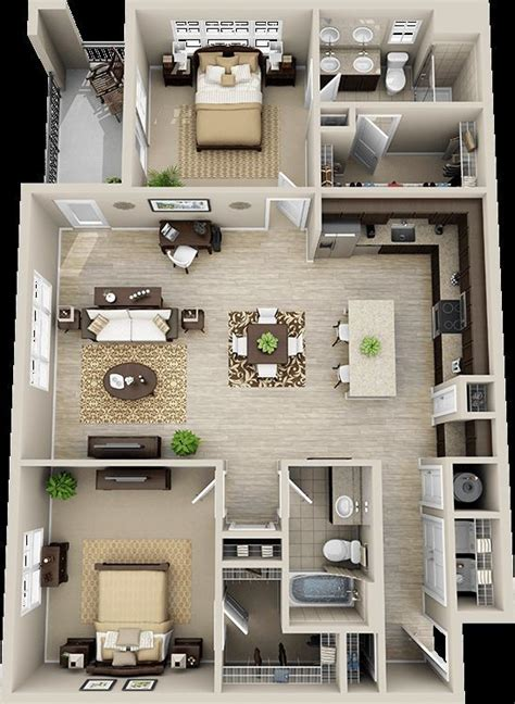 design floor plan free best 25 modern house plans ideas on