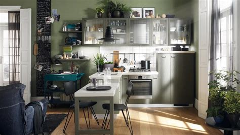 Scavolini Kitchen Cabinets by One Wall Kitchen Shelves And Cabinets Interior Design Ideas