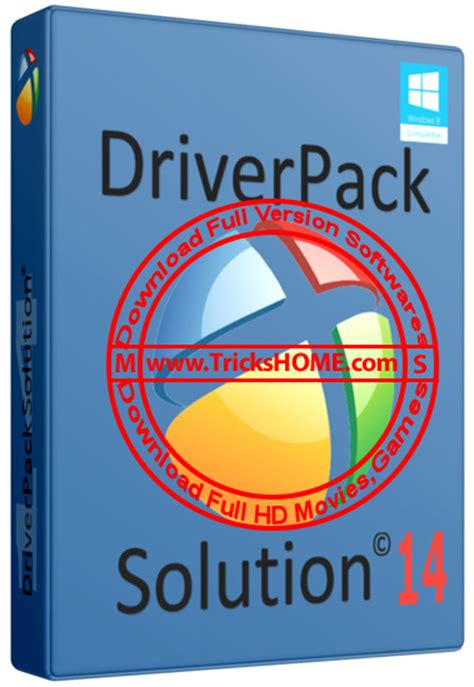 Driver Packs 1414 driverpack solution v14 14 iso 2015