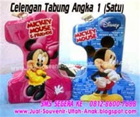 Souvenir Kotak Serba Guna Gembok Karakter Anak jual souvenir bingkisan hadiah kado ulang tahun anak dengan harga grosir di jamin murah