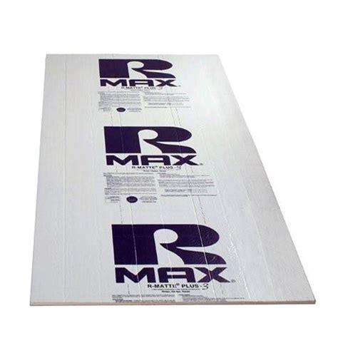 Foam Board Home Depot by Thermasheath Rmax Thermasheath 3 2 In X 4 Ft X 8 Ft R