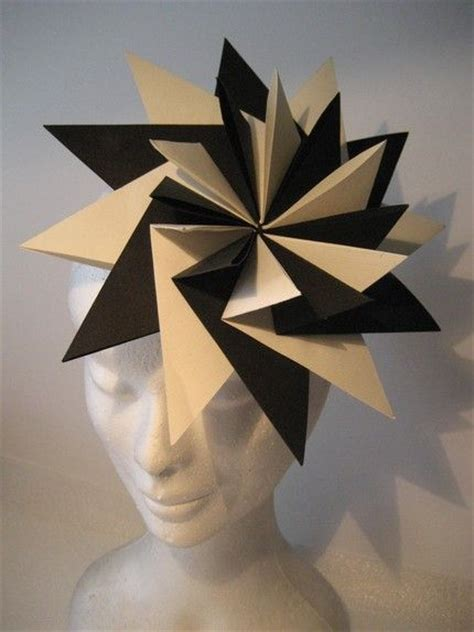 Folded Paper Hat - the 25 best paper hats ideas on paper hat diy