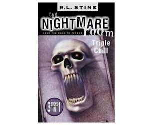 The Nightmare By Rl Stine free r l stine s the nightmare room classroom
