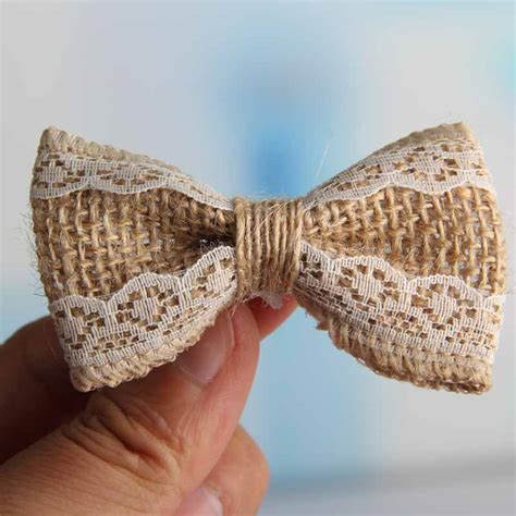 Hair Ties Pearl Ribbon Nozomi Toujo Wedding Live Import buy wholesale burlap bows from china burlap bows wholesalers aliexpress