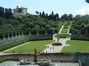 jardin boboli un merveilleux jardin de la renaissance