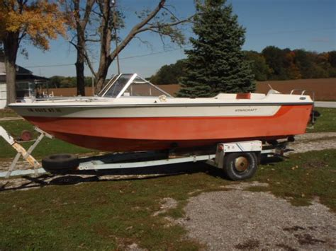 starcraft old boats 17 best images about vintage starcraft aluminum boats on