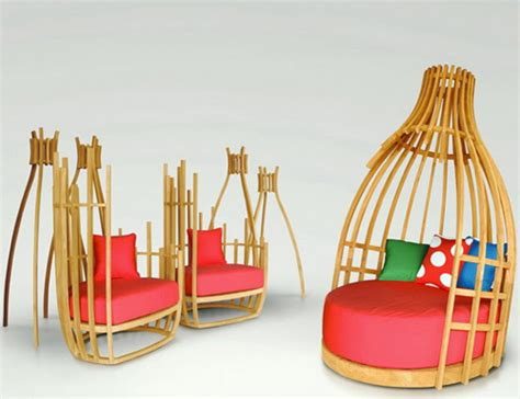 Eco Friendly Outdoor Furniture Designshell Eco Outdoor Furniture