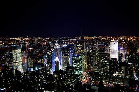 new york lighting new york ny new york lights photograph by simon clare