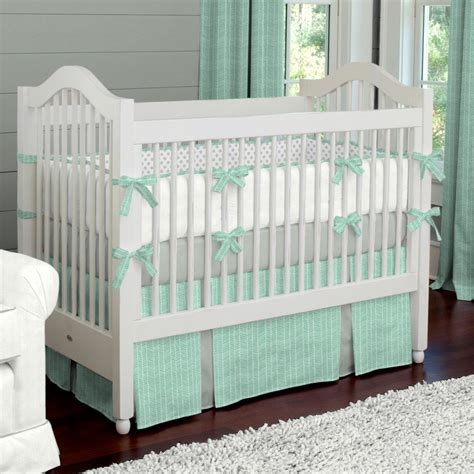 Green And Grey Crib Bedding Yellow And Gray Nursery Bedding Green Modern Home Interiors Yellow And Gray Nursery Bedding
