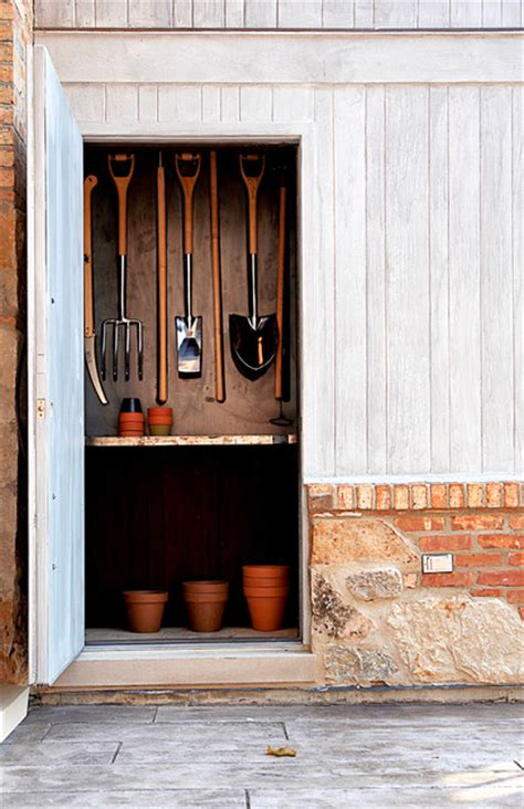 Marks Sheds by Garden Shed Rustic Garage And Shed Chicago By