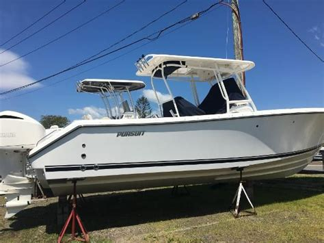 used center console boats for sale in ct pursuit new and used boats for sale in connecticut