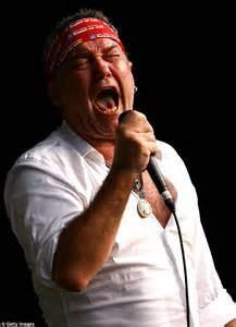 jimmy barnes surgery jimmy barnes apologises after cancelling fourth gig