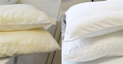 Comment Laver Des Oreillers En Plume by Comment Laver Correctement Les Oreillers En Plumes Devenus