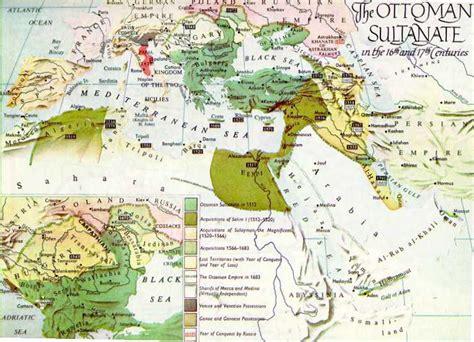 ottoman sultanate 1500 1700 ad the ottoman sultanate