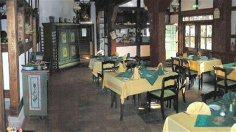 restaurant scheune hotel hammerm 252 hle in stadtroda podelsatz 214 ffnungszeiten