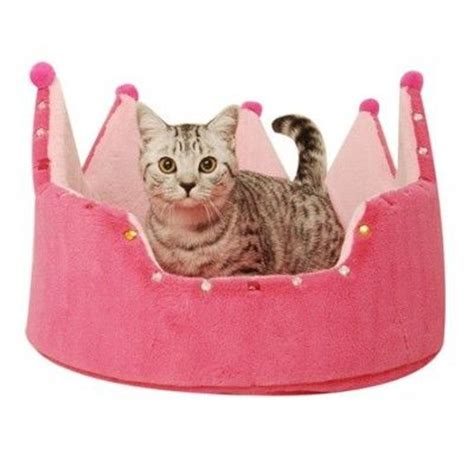 princess cat bed princess cat bed i doubt my cat would sleep in it but it