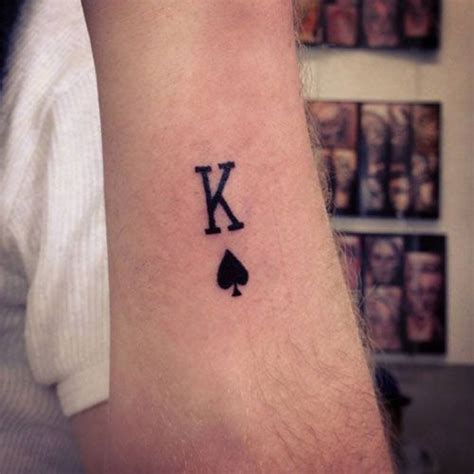 simple mens tattoos the 25 best ideas on