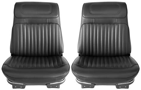 1970 cadillac seat covers distinctive industries seat upholstery 1970 buick riviera