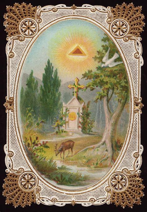 catholic cards meow of doom catholic holy cards