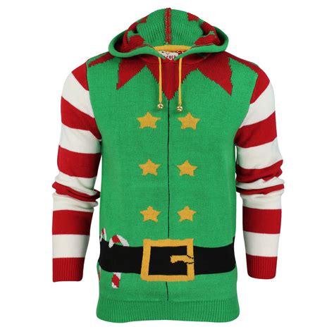 ebay xmas jumpers mens xmas christmas jumper by threadbare 3d hoodie