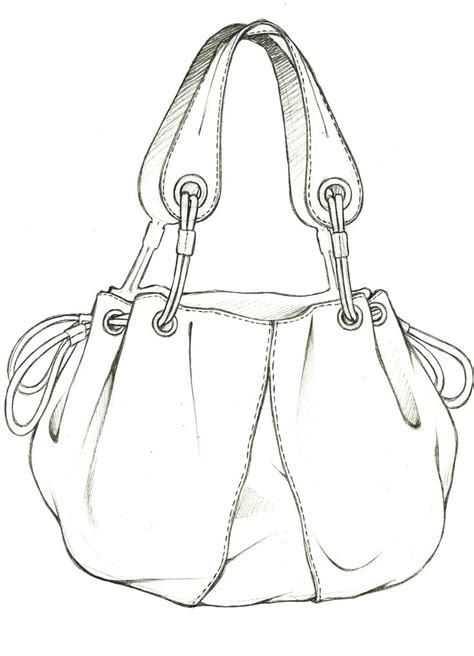 Sketches Bags by 17 Best Images About Purse Flats On Hobo Bags