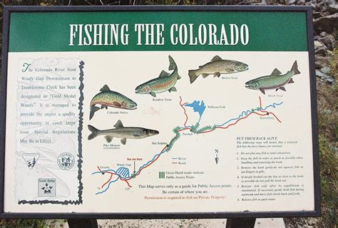 fly fishing colorado map my fly fishing with brent cannon colorado river granby co