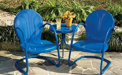 retro lawn chairs lowes patio chairs at lowes patio paint ideas vintage cast