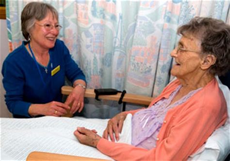 hospital volunteer hospital volunteers