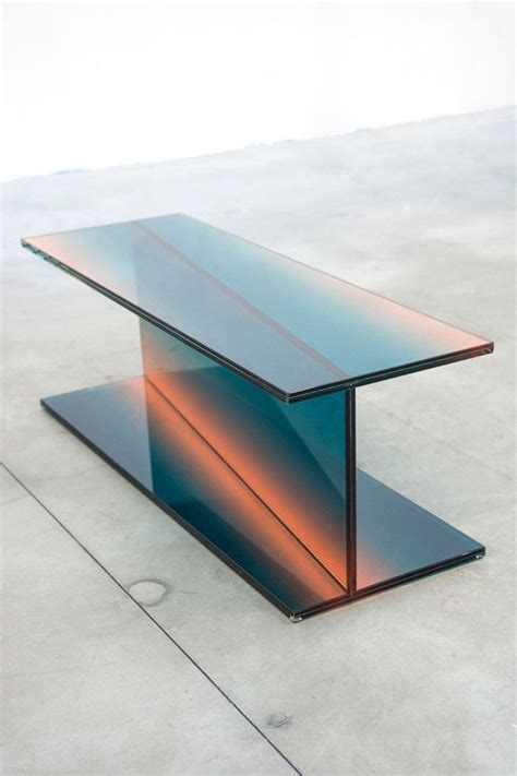 Glass Furniture 17 Best Ideas About Glass Furniture On Glass