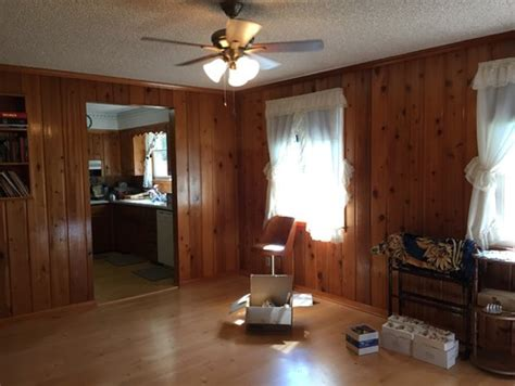 How To Make Wood Paneling Work | do tile and wood paneling work together