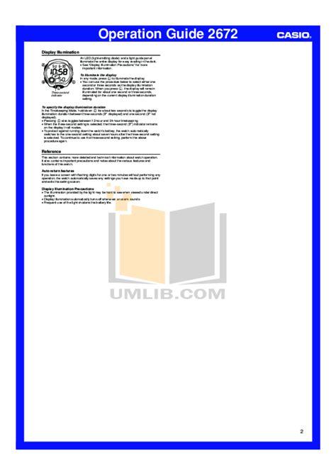 Casio Lw 200 1av pdf manual for casio lw200 1av
