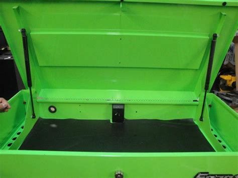 Snap On 6 Drawer Tool Box by Purchase Snap On Tool Box 6 Drawer Green Model Krsc46fpjj With Key Motorcycle In
