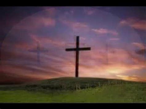 the rugged cross by elvis rugged cross bill haney