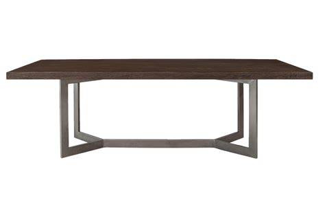 Dawson Dining Table Dining Tables Robert James Collection Dawson Dining Table