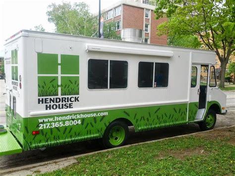 hendrick house hendrick house hendrick house food truck