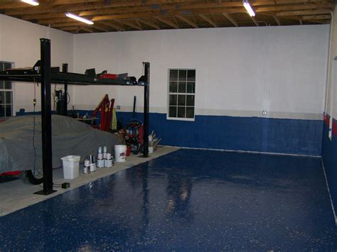 Best Garage Paint Color Simple Garage Painting Ideas