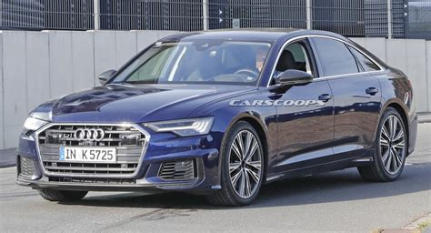 Audi S6 2020 by 2020 Audi S6 Audi Review Release Raiacars